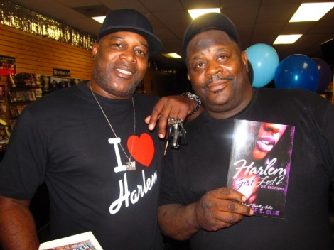 DJ GATSBY & AUTHOR TREASURE BLUE