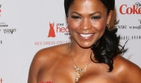 nia long movie