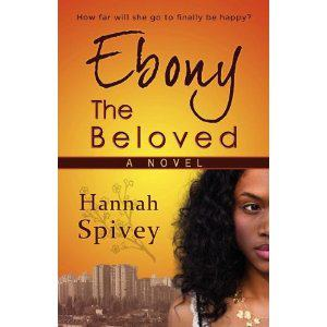 hannah spivey book cover