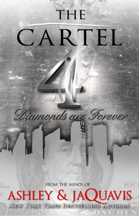 cartel 4 cover