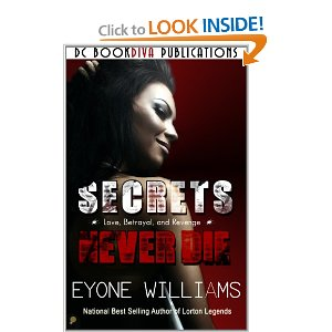 eyone williams 1