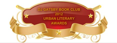 URBAN LIT AWARDS 2012