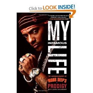 prodigy book