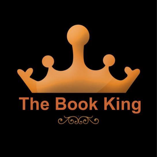 da book king