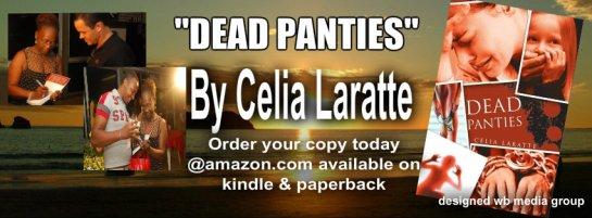 dead panties banner