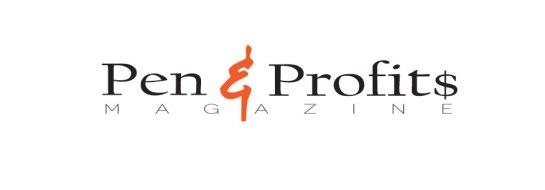 pen & profit logo