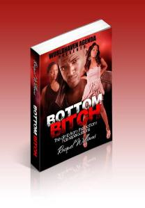 bottom bitch book cover