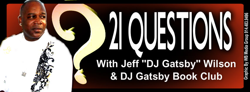 21 questions banner
