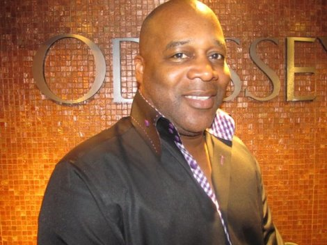 "Jeff ""DJ Gatsby"" Wilson - Public Access TV Producer, Founder Of DJ Gatsby Book Club & CEO Of WB Media group"