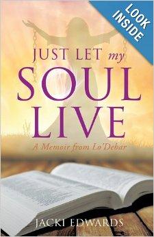 let my soul