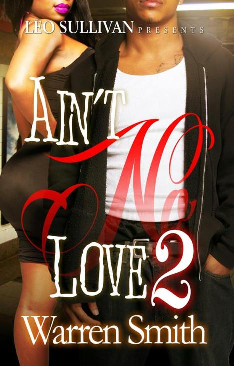 aint no love 2