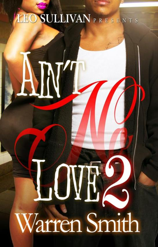aint no love 2