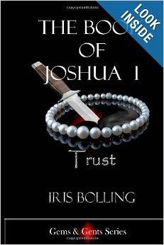 iris new book