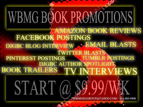 WBMG BOOK PROMO 2014