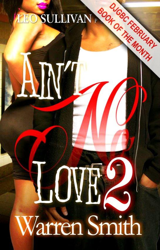 aint no love 2 bom