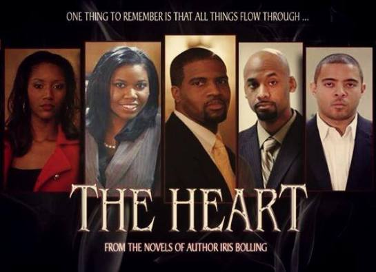 the heart 2014 1