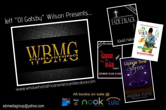 wbmg publishing promo