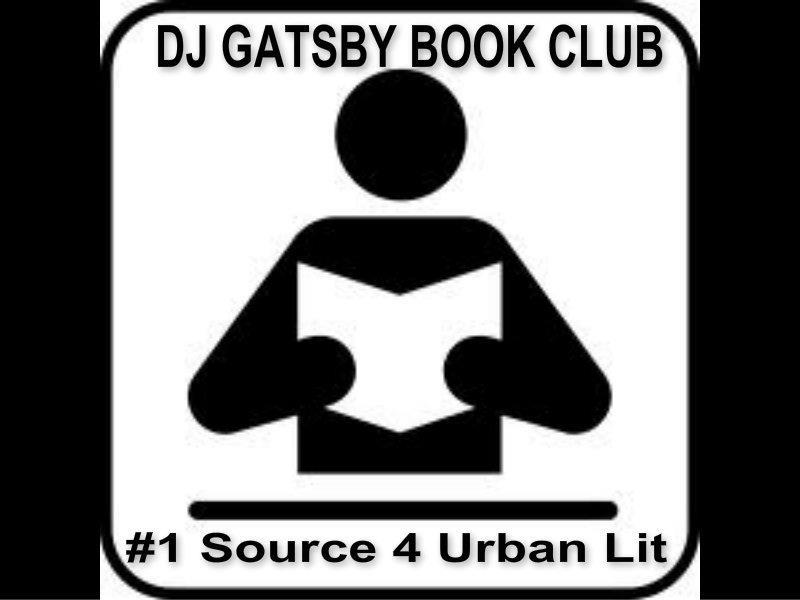 dj gatsby book club