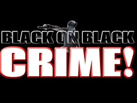 Black-on-Black-Crime