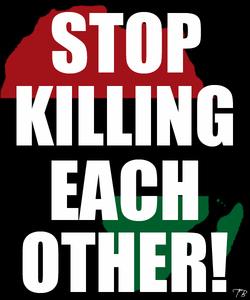 black-on-black-violence